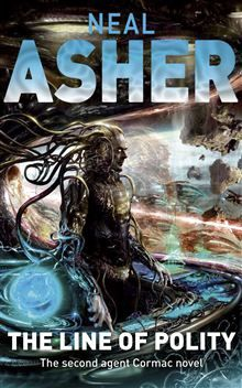 AN AGENT CORMAC NOVEL (BOOK TWO): The Outlink station Miranda has been destroyed and evidence suggests that the alien bioconstruct Dragon is somehow involved. Sent out on the titanic Polity dreadnought, the Occam Razor, agent Cormac must investigate the disaster... While on the hostile planet Masada, lacking air and surrounded by monsters, the slaves plot their revolution.