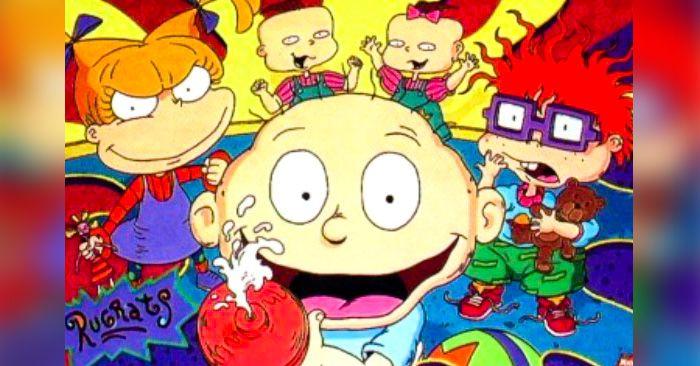 La nostalgia por los maravillosos años 90 se hace presente en todas partes. Por eso, Nickelodeon lanzará The Splats, un canal con las mejores caricaturas de los 90