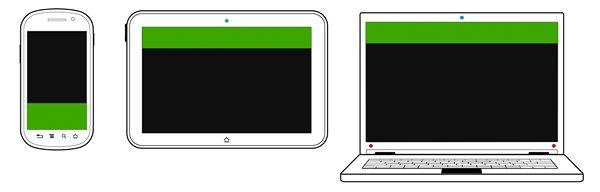 multi device navigation