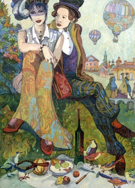 Пётр Фролов