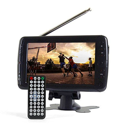 16 Best Portable Amp Novelty Televisions Images On Pinterest
