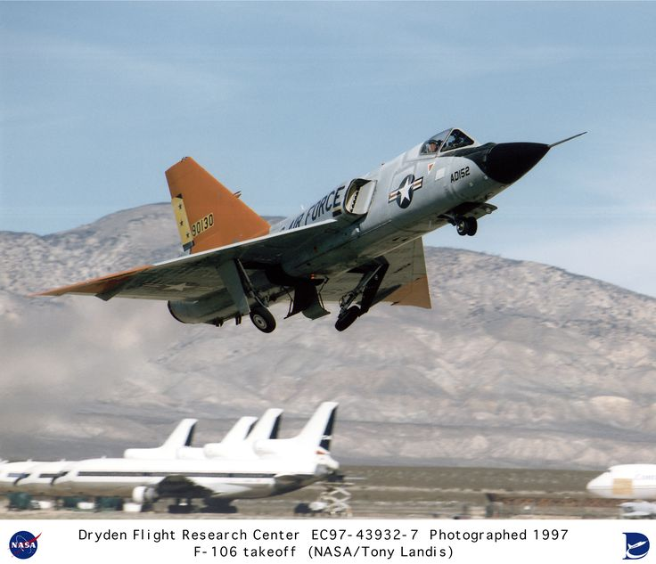 :In 1997 and 1998, the Dryden Flight Research Center at Edwards, California, supported and hosted a Kelly Space & Technology, Inc. project called Eclipse, which sought to demonstrate the feasibility of a reusable tow-launch vehicle concept. The project goal was to successfully tow, inflight, a modified QF-106 delta-wing aircraft with an Air Force C-141A transport aircraft. This would demonstrate the possibility of towing and launching an actual launch vehicle from behind a tow plane.