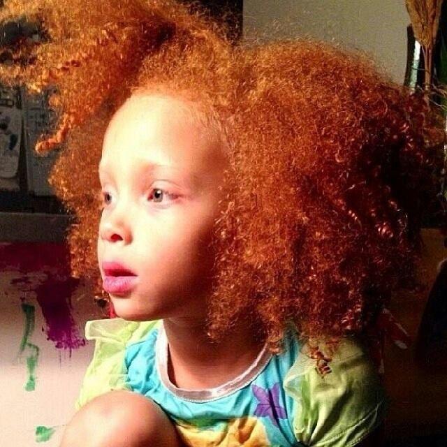 Phenomenal 1000 Images About Black Gingers On Pinterest Short Hairstyles For Black Women Fulllsitofus