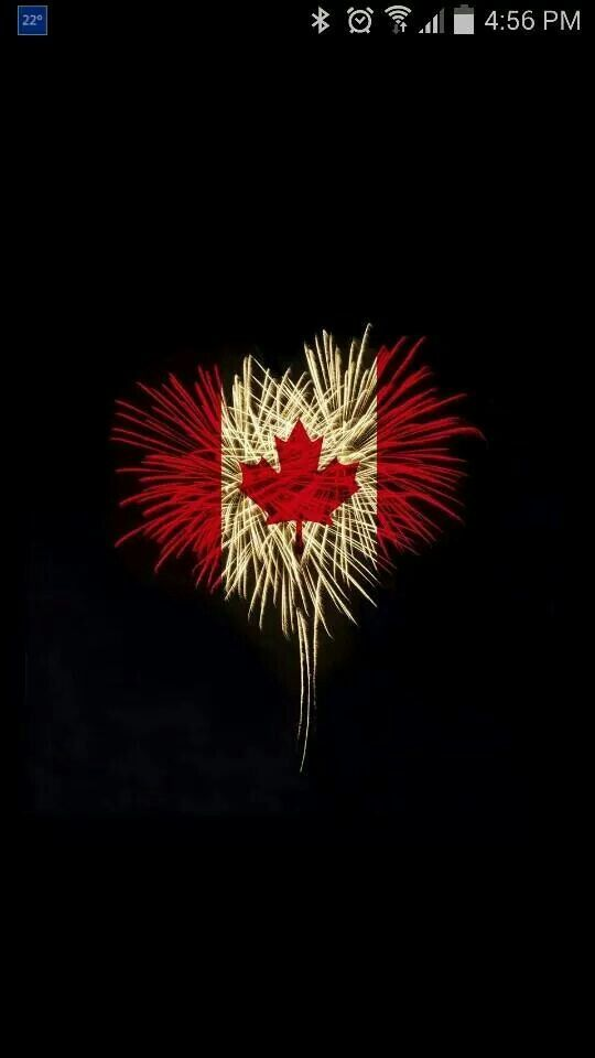 Fireworks Canadian Tattoo!!! AWESOME!
