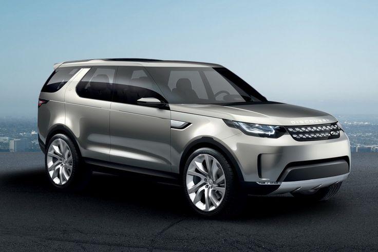Découvrez en avant-première le portrait du futur Discovery 2016 de cinquième génération, dont la mise au point se termine actuellement chez Land Rover. Plus moderne et plus stylé, ce gros SUV à 7 places conservera de fortes aptitudes pour le tout-terrain, tout en se dotant de technologies évoluées.