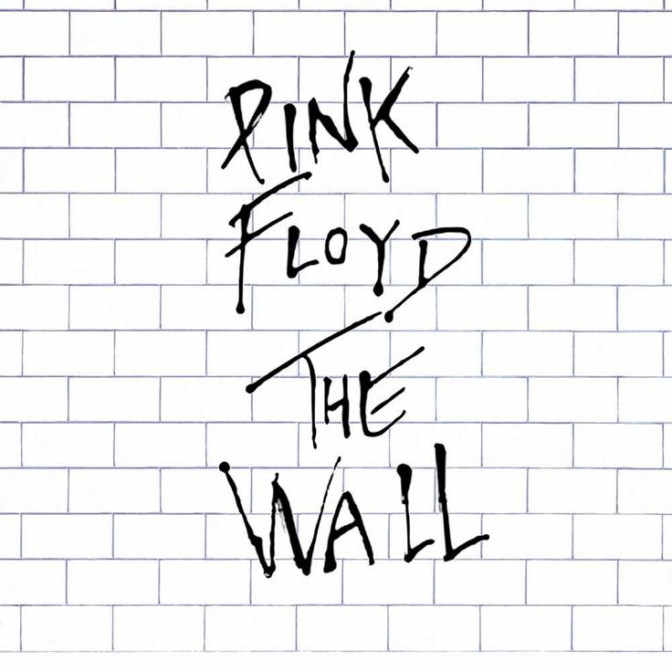 Pink Floyd Album Covers | Pink Floyd The Wall 1979 Vinyl Rip 24bit/96khz