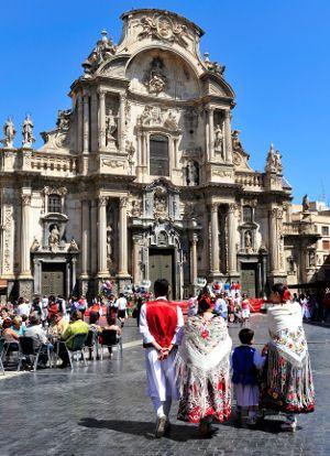 Programación Fiestas de Primavera Murcia 2015 | Me Encanta Murcia