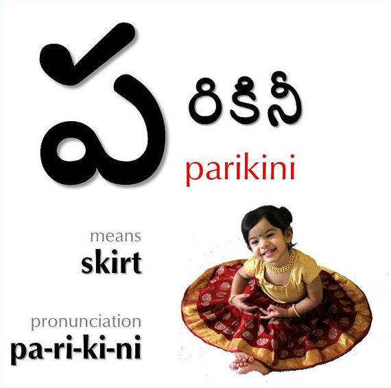 Telugu Signs – Title