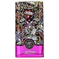 Ed Hardy Hearts  Daggers Perfume for women 3.4 oz Eau De Parfum Spray