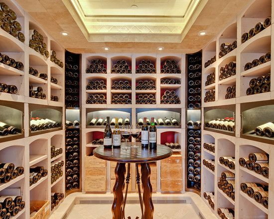 133 best images about lovely wine cellar on pinterest - Wine room decorating ideas ...