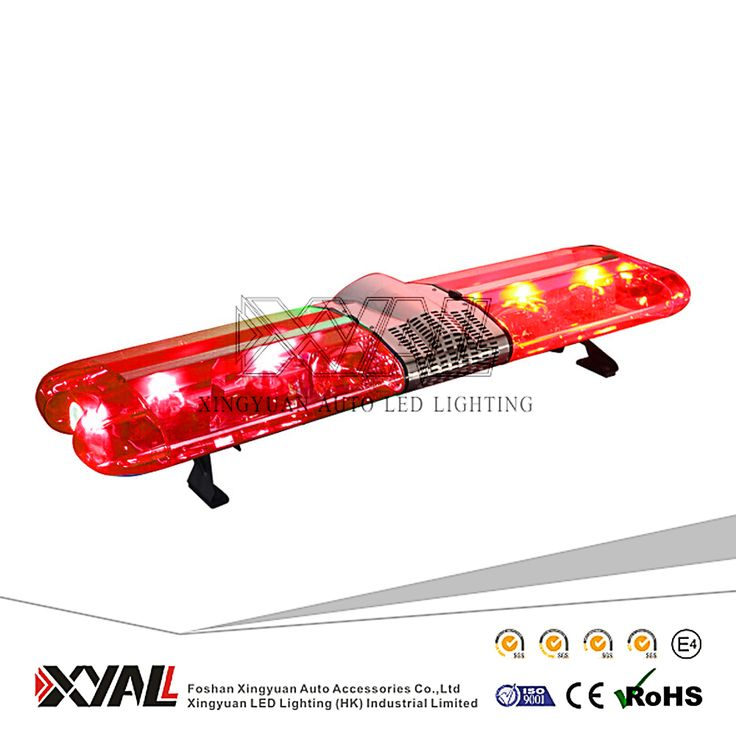 62 best emergency warning lights images on pinterest auto cheap 188w halogen 12m police ambulance firetruck special vehicles 12v rotating flashing emergency warning full light bar buy police emergency halogen aloadofball Image collections