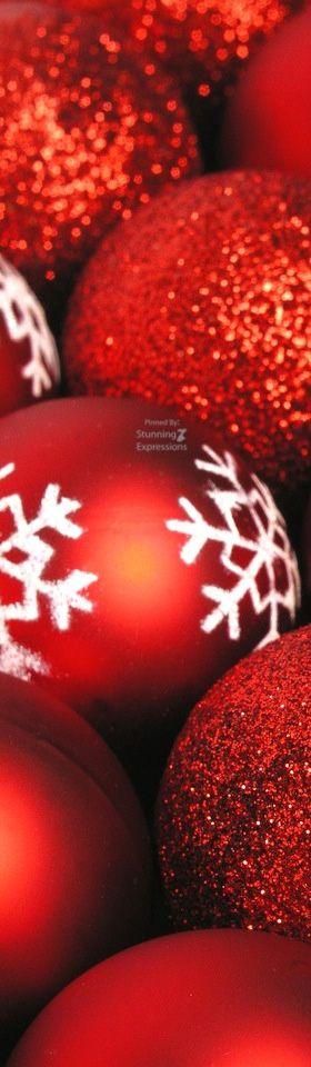 Christmas | Red
