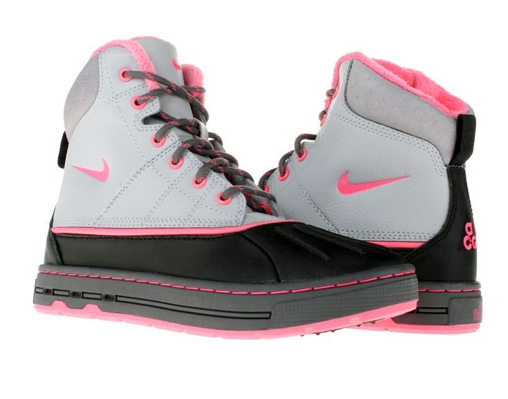 acg boots for females