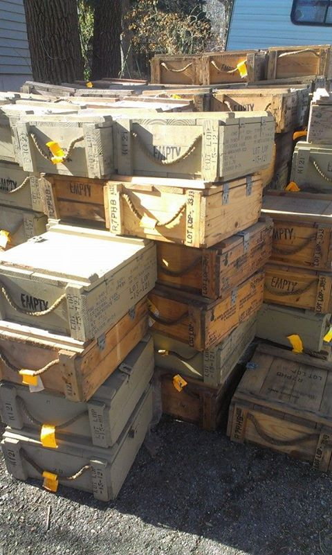 Man Cave Raytown : Best wood ammo crate projects and ideas images on