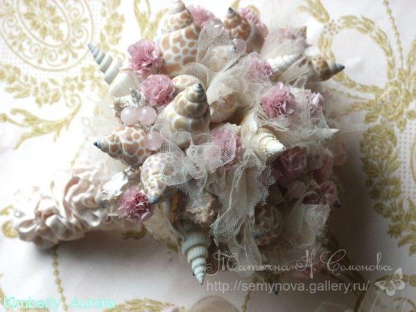 Gallery.ru / Фото #6 - не цветочные букеты - semynova