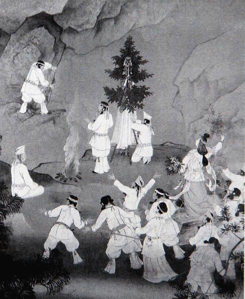 日本神話の旅 ③