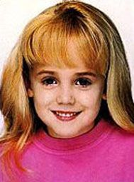 JonBenét Ramsey AKA JonBenét Patricia Ramsey  Born: 6-Aug-1990 Birthplace: Atlanta, GA Died: 26-Dec-1996 Location of death: Boulder, CO Cause of death: Murder [1] Remains: Buried, St. James Episcopal Cemetery, Marietta, GA  Gender: Female Religion: Anglican/Episcopalian Race or Ethnicity: White Occupation: Victim  Nationality: United States Executive summary: 6-year-old murdered pageant winner