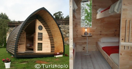 Caba as para los ni os en las casas de ea astei turismo rural con ni os pinterest turismo - Casa rural para ninos ...
