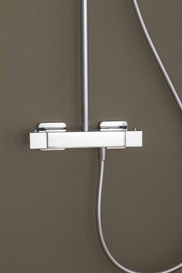 ZUCCHETTI www.dicksbv.nl Badkamer, Sanitair, Design