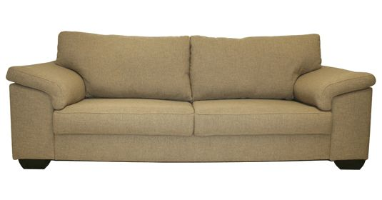 - Bianca          Fully Upholstered Couch ( Aswan Sand )