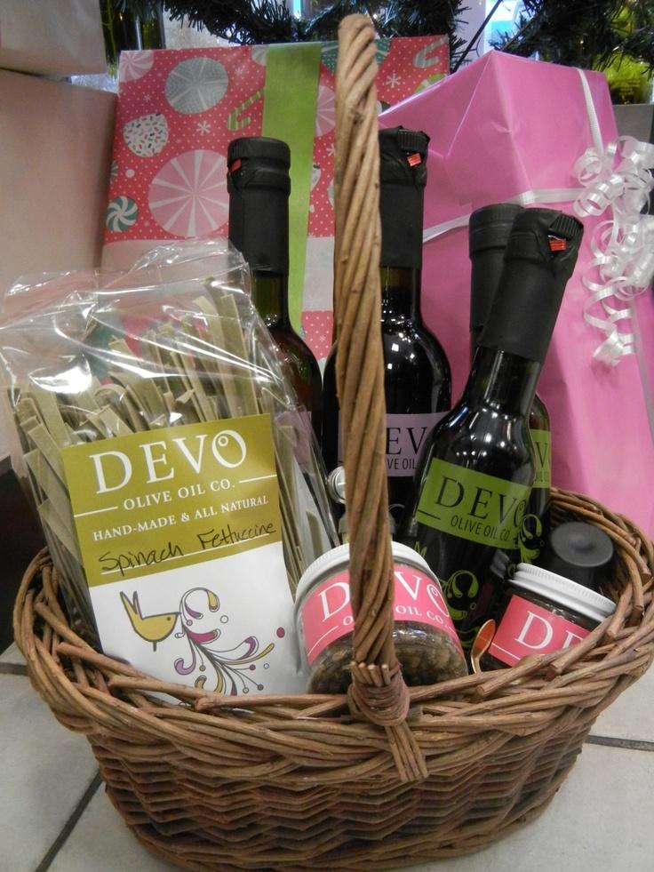 12 Best Gift Baskets Images On Pinterest Olive Oil Gift