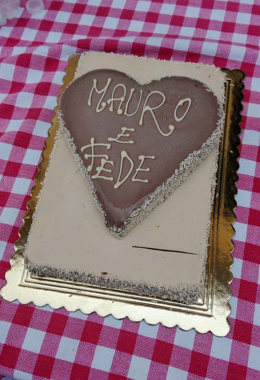 torta anniversario 2-GIU-2017 @ Mauro&Fede