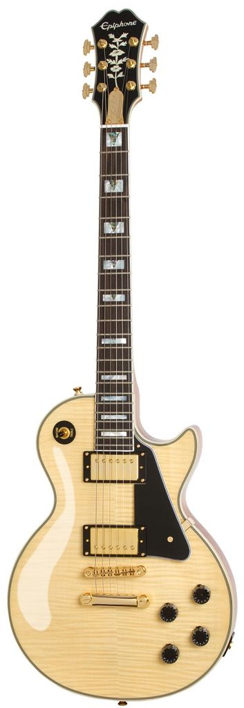 Epiphone Les Paul 100th Anniversary