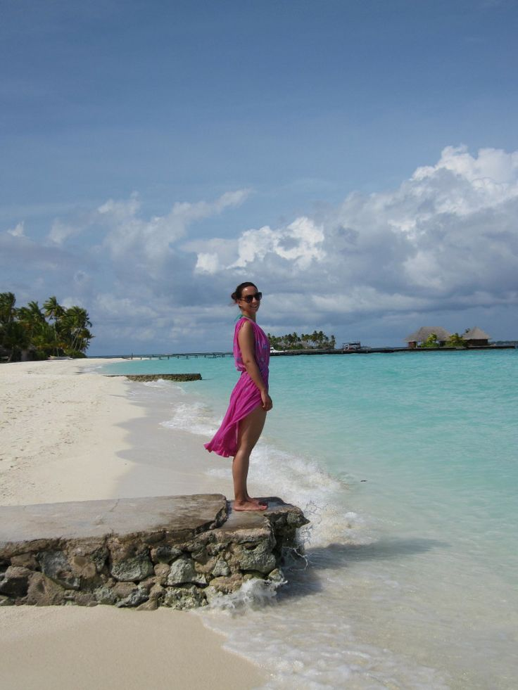 Best LUXURY TRAVEL Where I Went And Would Travel To Images - Island resort maldives definition paradise