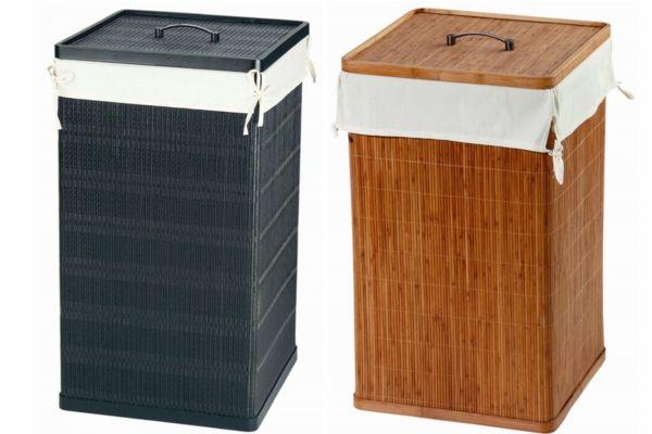Wäschekorb Holz : ?ber ideen zu w?schekorb holz auf