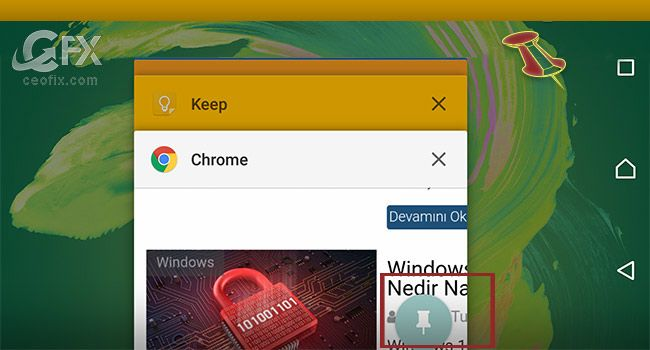 #android #ekransabitleme #androidekransabitleme Android Cihazlarda Ekran Nasıl Sabitlenir http://www.ceofix.com/10549/android-cihazlarda-ekran-nasil-sabitlenir/