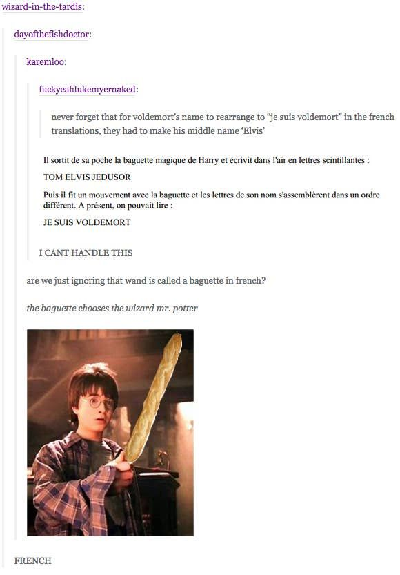 31 Of The Funniest Tumblr Posts About Harry Potter Harry Potter Tumblr Posts Funny Tumblr Posts Harry Potter Buzzfeed