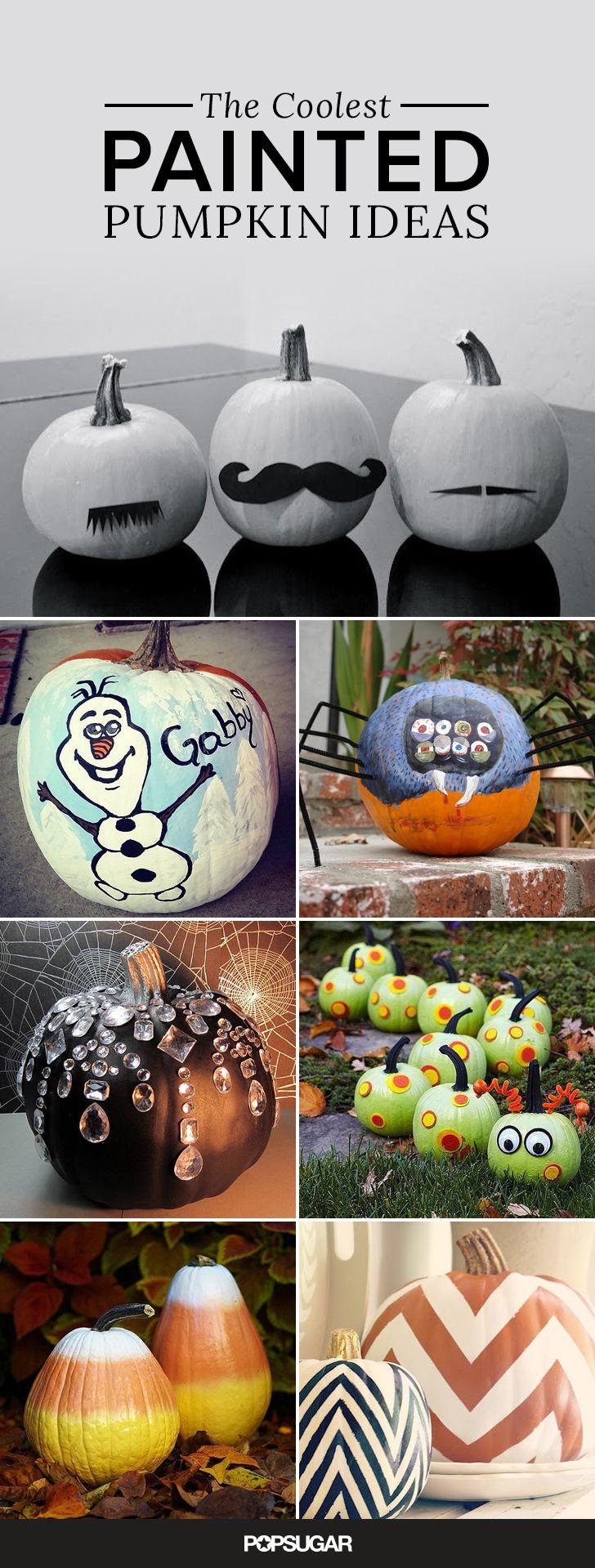 Best 25+ Olaf pumpkin ideas on Pinterest   Frozen pumpkin carving ...