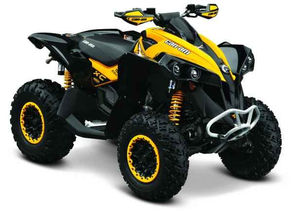 Can Am ATV Buyers Guide | ATV Rider
