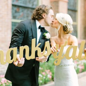 cute for wedding thank you cards