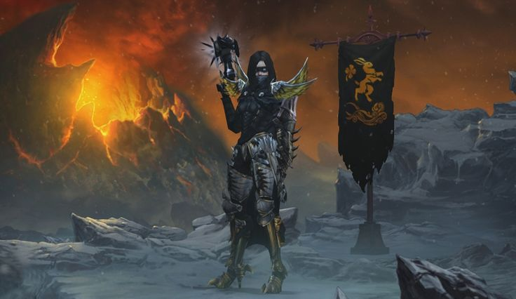 Start Over In 'Diablo 3' With Seasons Coming To PlayStation 4, Xbox One