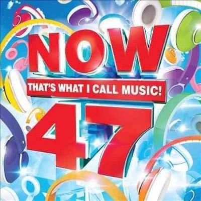 Various - NOW That's What I Call Music! 47