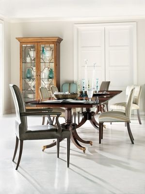 22 Best Dining Room Images On Pinterest  Dining Rooms North Alluring Hickory Dining Room Sets Design Ideas