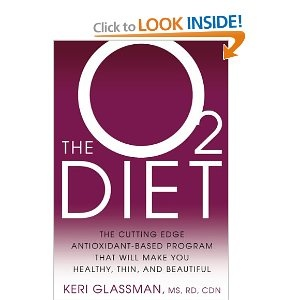 14 best my books images on pinterest my books diet and loosing weight the o2 diet by keri glassman fandeluxe Choice Image