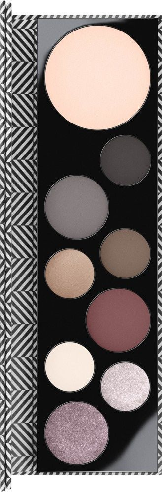 MAC Prissy Princess, Girls Mischief, And Other Cutesy Eyeshadow Palettes at Ulta – Musings of a Muse