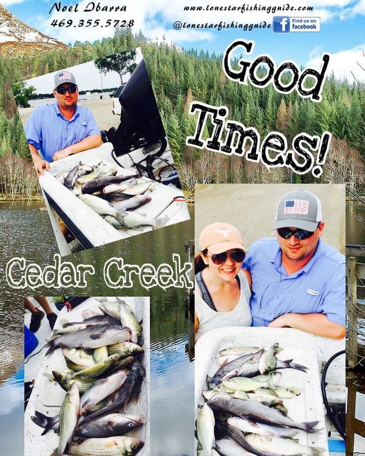 #cedarcreeklake RSR LURES.  Had an amazing time with Rebecca Guerra and Jeremiah Braden. Lake was rough all day and they hung in there like true champs. Thank you so much for allowing me to share my knowledge and love that I have for this sport. Life today brought me two amazing customers with great smiles.  Thank you For today!