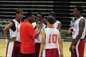 Pic of a AAU Basketball team falls in line with the Purpose portion of Dan Pinks video. This image is what I feel like my calling is in life. I want to be the guy in the middle with the red shirt on, the coach. I want to mentor the youth and start a basketball team. I truly believe that my purpose is to help people.