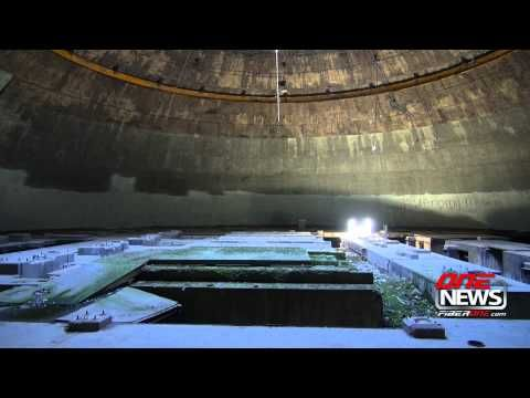 6 16 iFIBER One News - Titan Missile Silo for Sale - YouTube