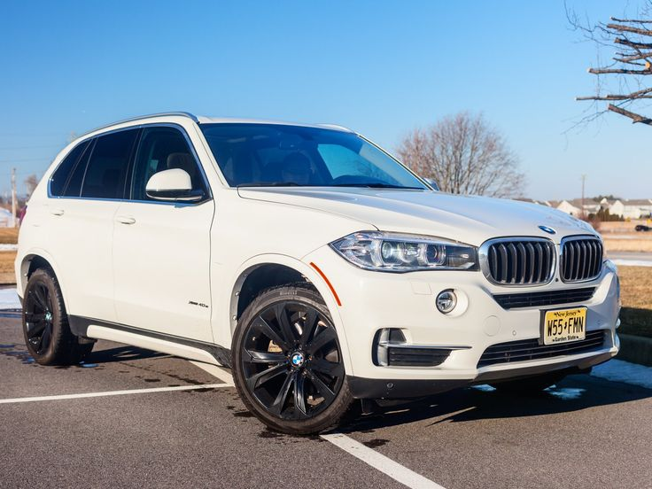 We drove a $64,000 BMW X5 and a $65,000 Audi Q7 to find the winner in our battle of luxury SUVs — here's the verdict – LifeLog-Business