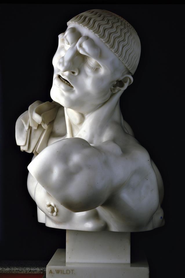 Adolfo Wildt (1868-1931)