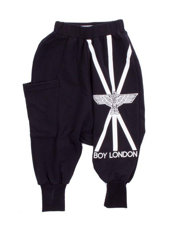 Drop Crotch Jack Eagle by Boy London - ShopKitson.com