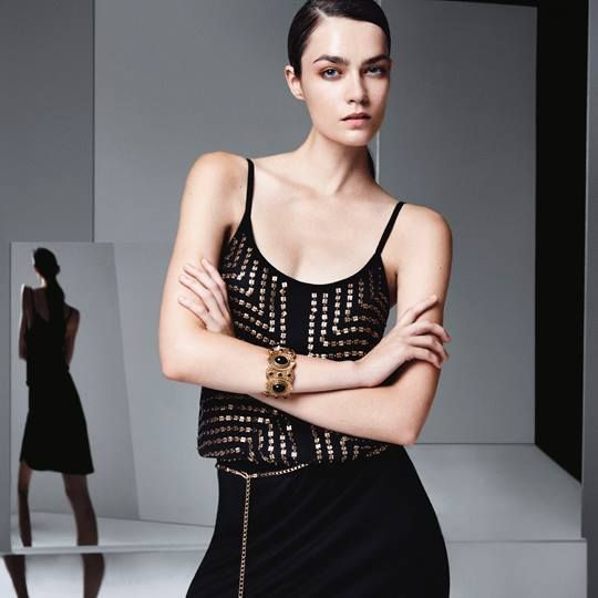 H&M and VOGUE.UK/FOLLOW US ON FACEBOOK: https://www.facebook.com/pages/NewLook/170788763046117?ref=hl OR VISIT: www.newlooktlv.com