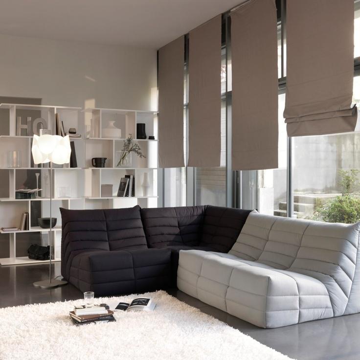 chauffeuse modulable berryhead la redoute s o f a s. Black Bedroom Furniture Sets. Home Design Ideas