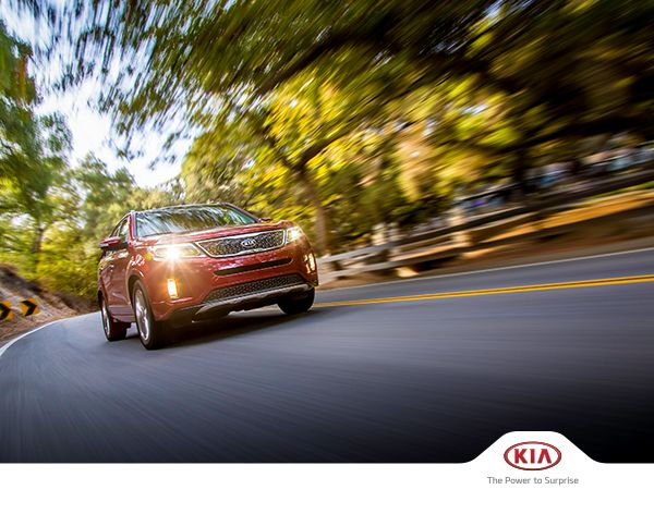 Finish the sentence- This weekend I'm going to ____ ! http://bit.ly/KIAtestdrive