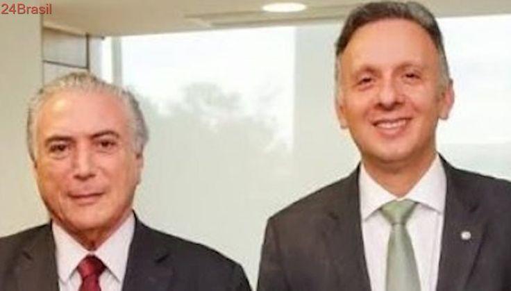 Aguinaldo Ribeiro diz que Michel Temer não ficará refém do PSDB