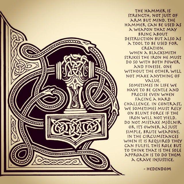 2375 Best Norse/Pagan/Heathen/Asatru Images On Pinterest